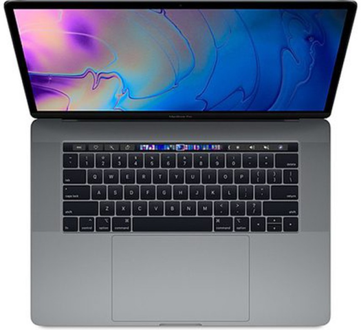 Image of Macbook Pro